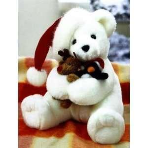 Teddy Bear & Best Friends Stuffed Plush Animal Toys & Games