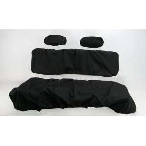 Moose Seat Cover   Black PRBS09 11 Automotive