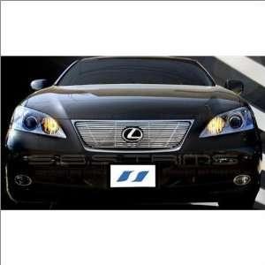 SES Trims Chrome Billet Upper Grille 07 09 Lexus ES350