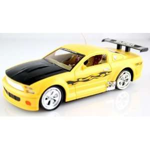 Remote control Ford Mustang GT RC CAR 120 Scale Full