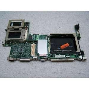 Original Dell Inspiron 5000e Motherboard.