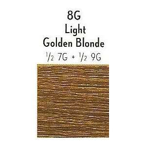 Scruples TrueIntegrity Color 8G   Light Golden Blonde   2