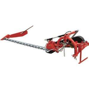 PGF Sickle Bar Mower   25 75 HP, 96in.W, Model# SKM800