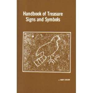Handbook of Treasure Signs and Symbols (9780941620338