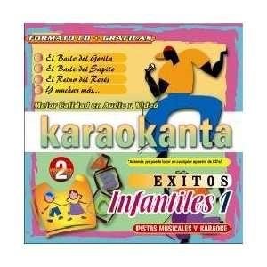 KAR 4002   Infantiles   I Spanish CDG Various