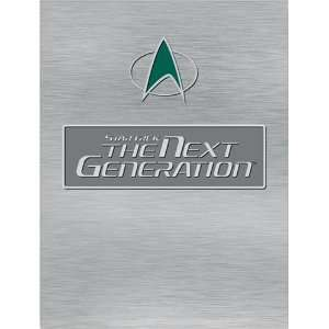Star Trek The Next Generation   The Complete Fourth Season