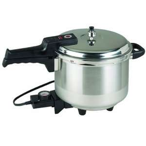 Farberware FPC800V 8 quart Oval Pressure Cooker (Refurbished
