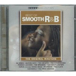 Smooth R and B, Original Master R&B Various Music