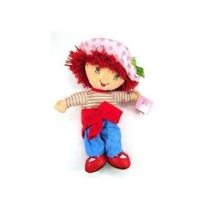 Strawberry Shortcake 8 Classic Plush Doll Toys & Games