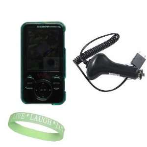 Charger + A Live*Laugh*Love Wrist Band  Players & Accessories