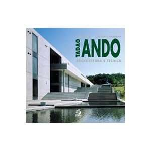 Tadao Ando (9788886701730) Francesco Polverino Marina
