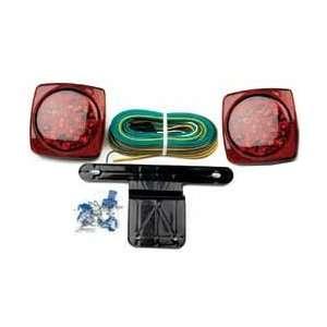 SeaChoice Trailer LED Light Kit