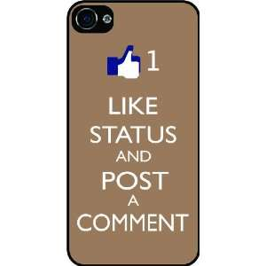 Rikki KnightTM Like Status and Post a Comment Brown Color