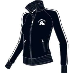 NIKE TRAINER TRACK JACKET (WOMENS)