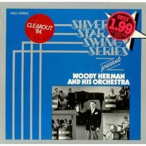 Silver Star Swing Series Present Woody Herman Music