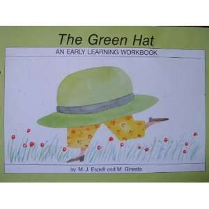 Hat Workgreen Hat (Hat Workbooks Series) (9780843122039) Books
