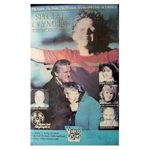 Special Olympics   A Special Kind of Love Charles Durning
