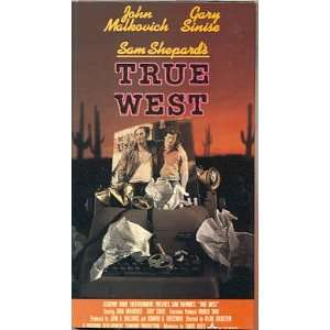 Sam Shepards True West: Allan Goldstein, John Malkovich