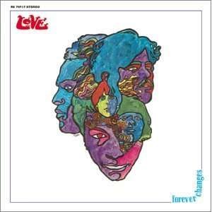 Forever Changes [Original recording remastered, Extra tracks]