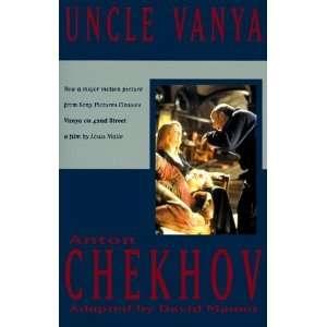 Uncle Vanya [Paperback] Anton Chekhov Books
