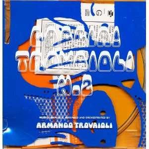 Caccia Travaioli N.2 Armando Trovaioli Music