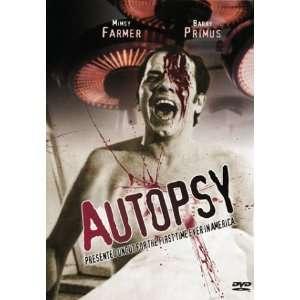 Autopsy: Mimsy Farmer, Barry Primus, Ray Lovelock, Carlo