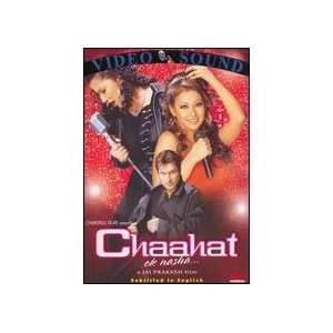 Chaahat Ek Nasha (2005)   Movie Dvd: Everything Else