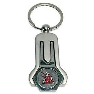Alabama Crimson Tide  (University of) NCAA Key Chain Golf