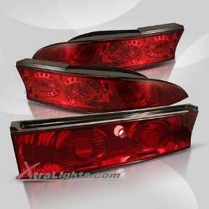 95 99 Mitsubishi Eclipse (or Eagle Talon) LED Tail Lights