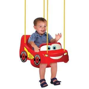 Kids Only Kids Onlys Disney Cars Toddler Swing  Toys & Games