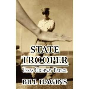 State Trooper Texas Highway Patrol