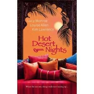 Hot Desert Nights: Mistress To A Sheikh\Desert Rake\Blackmailed By The