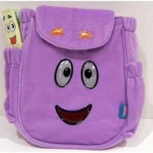 Dora he Explorer Backpack Rescue Bag  oys & Games