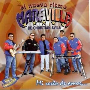 Mi Resto De Amor: Nuevo Ritmo Maravilla: Music