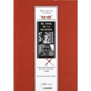 Al Final de La Escapada: Jean Luc Godard (1959) (Spanish