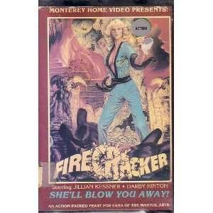 Firecracker: Jillian Kesner, Darby Hinton, Ken Metcalfe