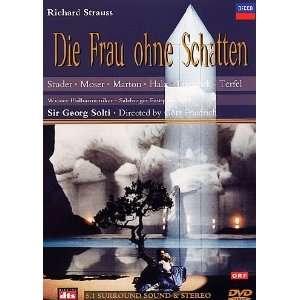 Richard Strauss   Die Frau Ohne Schatten Thomas Moser