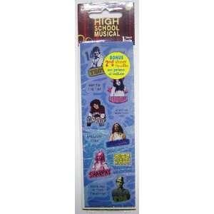 Disney High School Musical Sticker Maxi Activity Pack 1