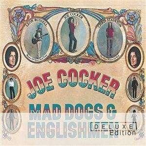 Mad Dogs & Englishmen Filmore 3/28/1970 Joe Cocker Music