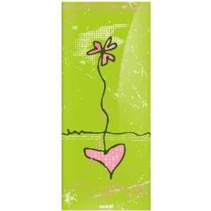 Skinit Love.Learn.Live.Grow Vinyl Skin for iPod Nano (4th