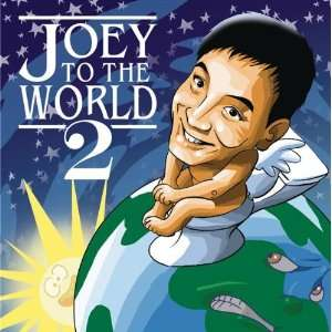 Joey to the World 2   Philippine Tagalog Music Joey de