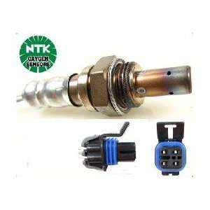 NTK 21044 Chevrolet Pontiac Saab Isuzu GMC Oxygen Sensor