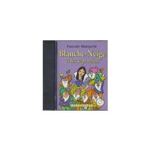 Blanche Neige Et Les Sept Nains (Coffragants) (French