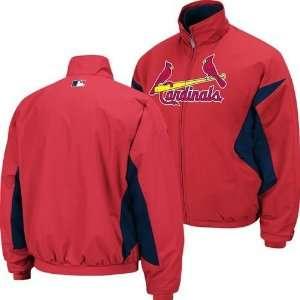 St. Louis Cardinals Youth Therma Base Triple Peak Premier
