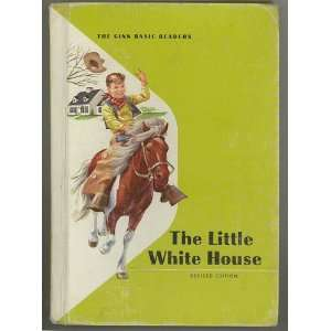 The Little White House: Odille Ousley, David H. Russell