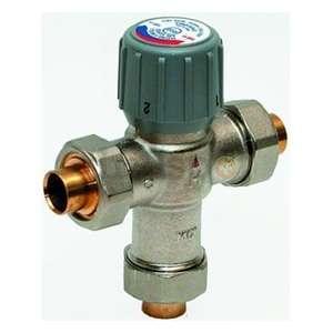 Honeywell AM101 US 1 3/4 100 145 [DEG]F Union Sweat Thermostatic