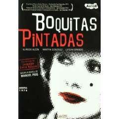 Boquitas pintadas .es Alfredo Alcon, Luisina Brando, Martha