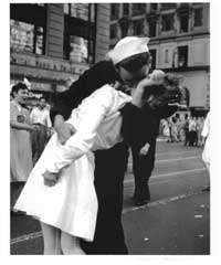 VJ VE Day Times Square Kiss Movie Posters From Movie Poster Shop