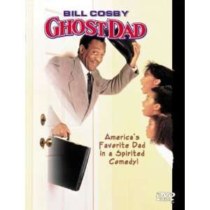 Ghost Dad [VHS]: Bill Cosby, Kimberly Russell, Denise