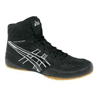Buy Mens ASICS Split Second VI Wrestling Shoe at Road Runner Sports